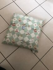 Beatrix Potter Peter Rabbit and friends  Cushion Size 21 X 21 Inches