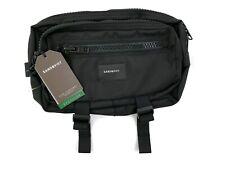 Sandqvist Felix Bum Bag SQA884 - Black - RRP £80 - New