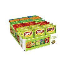 Frito-Lay Fiesta Favorites Variety Pack 30 count Cheetos Puffs Flamin Hot