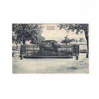AK Ansichtskarte Konstanz / Hussenstein - 1909