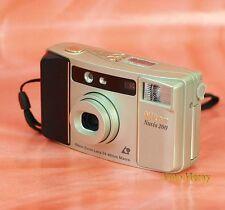 Nikon Nuvis 200 APS Kompaktkamera