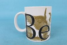 VINTAGE 2002 BERLIN STARBUCKS COLLECTORS CITY SERIES COFFEE MUG