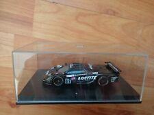 MINICHAMPS 1/43 MCLAREN F1 GTR GULF TEAM DAVIDOFF LONG #41 LOCTITE 1998 CAR