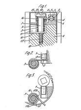 Altes Köllisch-Feuerzeug / Gasfeuerzeug (CONSUL u.a.): Infos 1927 - 1972