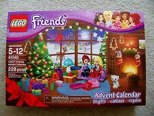 LEGO Friends - Rare Advent Calendar - 41040 - New - Perennial - Christmas