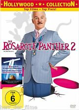 DER ROSAROTE PANTHER 2 (Steve Martin, John Cleese, Jean Reno) NEU+OVP