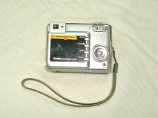 Kodak EasyShare C330 3x optical Digital Camera - Silver