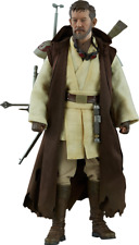 Star Wars Obi-Wan Sixth Scale action figure Sideshow Collectibles Mythos