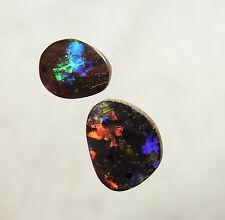 Australian Opal, Boulder Opal Solid Polished Loose Natural Gemstone 8133
