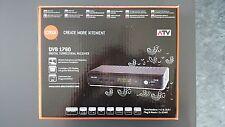 DECODER DIGITALE TERRESTRE DVB-T CMX DVB 1790
