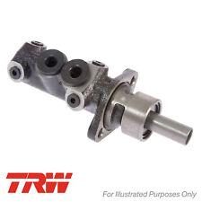 Fits Fiat Punto Evo 1.3 D Multijet Genuine TRW Brake Master Cylinder