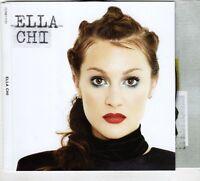(GX547) Ella Chi, Ella Chi - 2010 CD