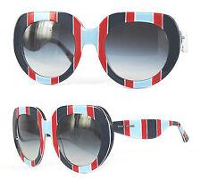 Dolce&Gabbana Sonnenbrille/ Sunglasses DG4191P 2719/8G 50[]23 140 3N   /443