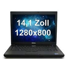Dell Latitude E6410 14 Zoll i5 8GB RAM 500GB HDD Windows 7 DVD-RW A Ware