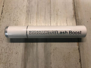 Rodan and + Fields Enhancements LASH BOOST Eyelash Serum (5ML/0.17 fl oz ) USA