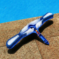 Replacement 1pc Vacuum Head Swimming Pool Brush Cleaner 19 Inch Professional