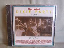 The Hottest Dixie Party in Town- Doctor Jazz OVP