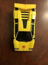 Transformers Masterpiece MP-12T Cybertron Sentry Tiger Track Takara
