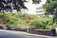 PHOTO  1991 SITE OF DEVONPORT KINGS ROAD RAILWAY STATION VIEW ON KINGS ROAD AT R