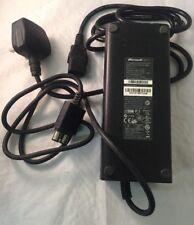 Auténtica 120 W fuente de alimentación para Microsoft Xbox 360 Slim-Ladrillo/Cable De Reemplazo