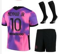 Neymar Jr PSG Kit 2020-21
