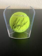 Andre Agassi Signed Wilson Pro Penn Tennis Ball PSA/DNA LOA