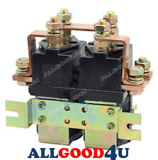 For Heavy Duty 24V 400A Albright SW202 type Reversing Contactor for electric
