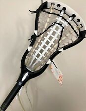 New Womens Lacrosse Stick Brine A2 Amonte Head Epoch Composite Dragonfly Shaft