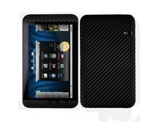 Skinomi Carbon Fiber Film + Screen Protector for Dell Streak 7