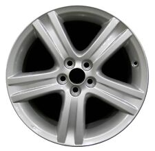 "17"" Toyota Corolla 2009 2010 2011 2012 2013 Factory OEM Rim Wheel 69541 Silver"