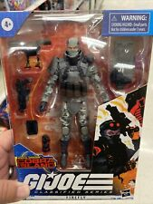G.I Joe Classified Series Special Missions: Cobra Island Firefly **IN HAND**