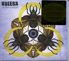 Kylesa - Ultraviolet [CD]