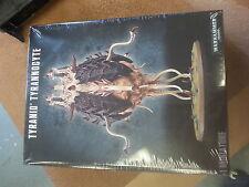 Warhammer 40K TYRANID Tyrannocyte-nouvelles et scellé