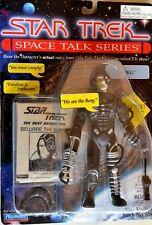 STAR TREK BORG Space Talking Series - unused in box