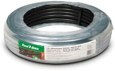 1/2 in. x 100 ft. Distribution Tubing Drip Line Flexible Irrigation Water Hose