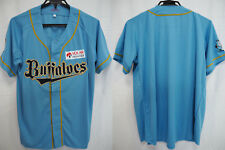 2014 Orix Buffaloes Summer Limited Baseball Jersey Shirt Pacific League Kobe NEW