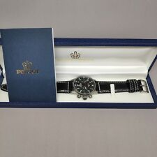 Poljot Aviator Chronograph 3133, Limited Edition, Full Set