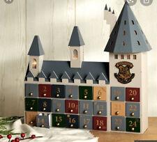 Primark Harry Potter Hogwarts Advent Calendar Castle 2020 Christmas - SOLD OUT