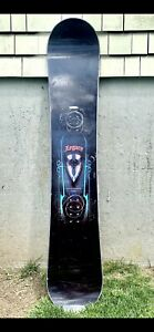 Never Summer Snowboard, Used Good Condition 165cm Rare Model