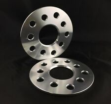 HUB CENTRIC WHEEL SPACERS ADAPTERS ¦ 5X112 ¦ 57.1 CB ¦ 14X1.5 STUDS  ¦ 7MM