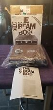 The Beam Box by Bic Model Fm8 Electronically Directable Indoor Fm Antenna Nos