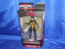 Marvel Legends Infinite Series Wasp Act Fig BAF Ultron Torso Sealed Hasbro 2015