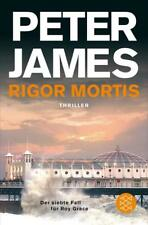 RIGOR MORTIS - Peter James