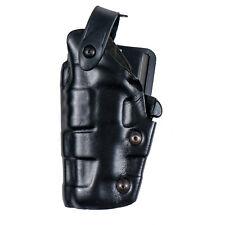 Safariland 6070-777 p-226 Raptor Level 3 Leather Coated Left-Hand Duty Holster-2