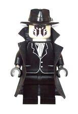 Custom Minifigura Rorschach Watchmen hechas usando Lego & Custom de piezas