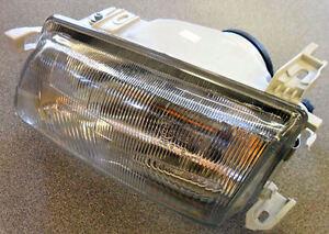 Light Unit (Front Headlight - LH) fits Vauxhall Astra (8/1994-1998) (89-12-665)
