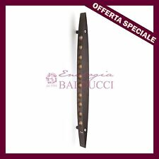 Legnoart* Portabottiglie scuro Enoteca 75x5 cm - Bottle Holder