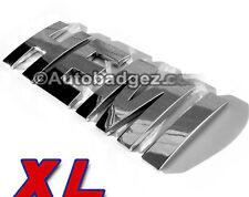 1 - NEW Dodge Charger Challenger R/T RT HEMI Chrome Badge Emblem (HEMI BADGE XL)
