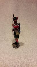 King and Country Napoleonic British Highlanders soliders