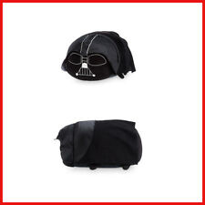 "Star Wars Darth Vader Tsum Tsum (MINI) 3.5"" plush toys."